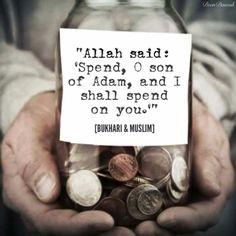 #Sadqa #Zakat #Charity