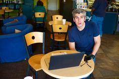 max joseph from catfish: the tv show
