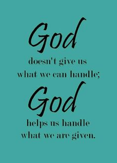 """Like the words of the song """"God will let us bend, but never let us break. Faith Quotes, Bible Quotes, Bible Verses, Me Quotes, Scriptures, Prayer Quotes, Religious Quotes, Spiritual Quotes, Positive Quotes"""