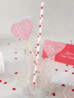 Pack Festif Saint-Valentin