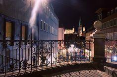 Nuremberg Castle  Christmas Winter Weihnacht  Night  Angeles Antolin Hoyos