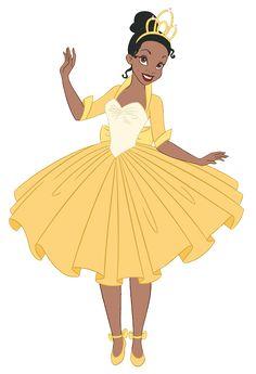 Photo of Princess Tiana for fans of Disney Princess 10215835 Frog Princess, Disney Princess Art, Disney Princess Pictures, Disney Girls, Disney Style, Disney Love, Dragon City, Disney Princesa Tiana, Betty Boop
