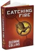 catching fire book - Google Search