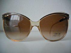 245779881cc4 Oversized Italian vintage cat eye diva sunglasses