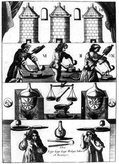 Mutus Liber Plate 14    http://hermetic.com/caduceus/articles/1/4/mutus-liber.html