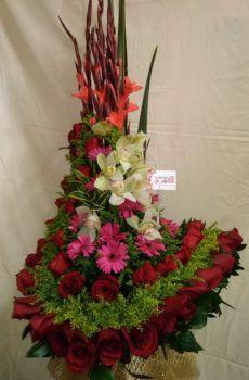 Productos – Página 2 – Floristeria la Maria Funeral Arrangements, Flower Arrangements, Fresh Flowers, Diy And Crafts, Gardening, Large Flower Arrangements, Floral Design, Flower Vases, Temple