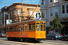 Navigate San Francisco like a native with our guide to public transportation, car rental and cycling in the city