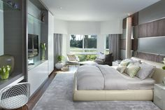 MODERN HOME INTERIORS | ... Architecture: Modern House Interior Design In Miami by DKOR Interiors