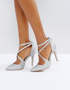 L YC Femmes De Mariage Hauts Talons De La MariéE Chaussures Orteils Multicolores Flat Single , champagne , 35