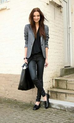Wicked 100+ Women Work Outfits ideas https://fazhion.co/2017/03/26/100-women-work-outfits-ideas/ If you prefer the fit of your trousers to be ideal, then it might be recommended to acquire the trousers tailored, as opposed to opting to get trousers from retail outlets.