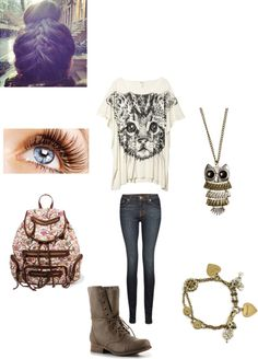 """Untitled #69"" by faith-nelson on Polyvore"