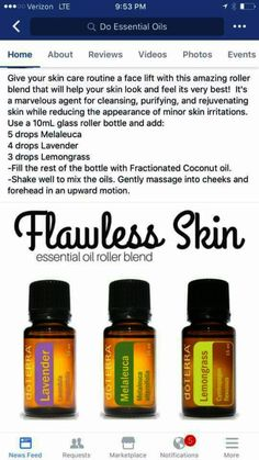 Essential oils are powerful extracts though to have powerful healing properties. Aromatherapy is a holistic method practices to improve the physical, emotional or mental health of patients. Proponents of the oils also recommend their . Essential Oils Online, Essential Oils For Skin, Essential Oil Diffuser Blends, Essential Oil Uses, Essential Oils Pimples, Healing Oils, Aromatherapy Oils, Elixir Floral, Doterra Essential Oils