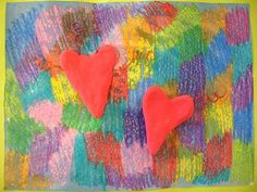The Elementary Art Room!: Second Grade Art..Jim Dine...follow up pop art lesson for my twice-a-weeker second grade students