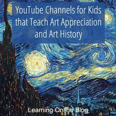 Great Works of Art Art History Lessons, History Quotes, History For Kids, History Major, History Books, Kids Art Lessons, Art History Projects For Kids, Women's History, European History