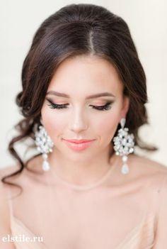 Gorgeous Wedding Hairstyles Collection 2 - MODwedding