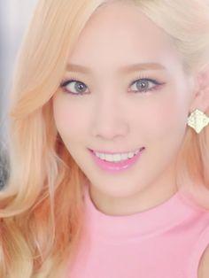 Lion Heart Teaser ♡ Pretty Taeyeon