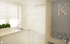 Kuchnia styl Skandynawski - zdjęcie od interior maker - Kuchnia - Styl Skandynawski - interior maker