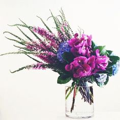 Make a Splash in Purple