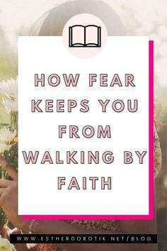 How has fear kept you from walking in faith? What does fear do to faith? How do we overcome fear when it blinds us to God's faithfulness? When fearful waves toss your boat, flatten your fear with Isaiah 55 11, Psalm 118, Psalms, Worry Bible Verses, Inductive Bible Study, Effective Prayer, How To Calm Anxiety, Christian Resources, Sisters In Christ