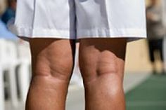Top Tips On How To Lose Leg Fat