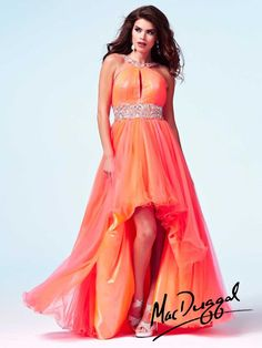 Cassandra Stone by Mac Duggal Style 48126A now in stock at Bri'Zan Couture, www.brizancouture.com