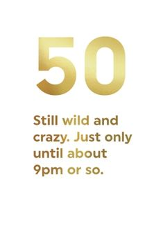 Funny 60th Birthday Quotes, Happy 50 Birthday Funny, 50th Birthday Greetings, Birthday Logo, 50th Birthday Cards, Birthday For Him, Birthday Greeting Cards, Birthday Wishes, Birthday Ideas