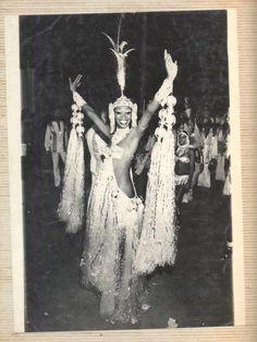 Pinah, a Cinderela Negra