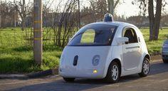 #Curiosidades #claxon #coche_autónomo El coche autónomo de Google ahora sabe en qué situaciones debe usar el claxon