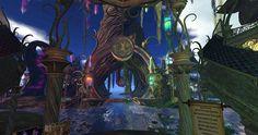 Fantasy Faire 2014 - The Faery Court Giant Tree, Cycle Of Life, Faeries, Fantasy, Seasons, Explore, Dark, Painting, Fairies