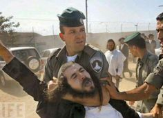 Real Jews defending Palestine. Here's what the IDF does to them. The IDF are the real anti-semitists. Open your eyes.