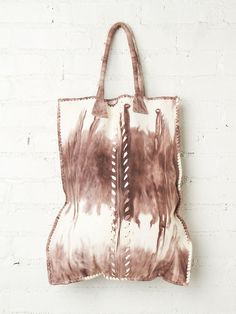 Enshalla Stormy Leather Tote http://www.freepeople.com/whats-new/stormy-leather-tote/