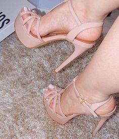 Women High Heels Sandlas Black Shoes Womens Casual Heel Ki Sandal Most – muskmelontal Sexy Legs And Heels, Hot High Heels, Platform High Heels, Stilettos, Stiletto Heels, Shoes Heels, Shoes Sneakers, Footwear Shoes, Flat Shoes
