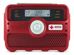 Etón Emergency Gear: Life Doesn't Have to be a Disaster - Ends on February 5 at 9AM CT