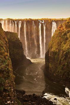 metrodorus:    Victoria Falls