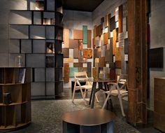 De Castelli Flagship Store - Picture gallery