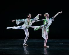 Pittsburgh Ballet Theatre - Uncommon 2012