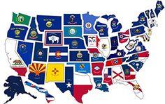 Find great deals for RV State Sticker Travel Map Travel Maps, Travel Posters, Travel Trailer Tires, Rv Gifts, Rv Accessories, 5th Wheels, New Sticker, Road Trip Usa, Window Stickers