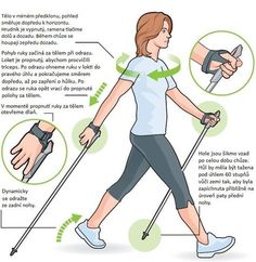 Superb diagram for hand positions while Nordic Pole Walking Nordic Walking, Fitness Workouts, Easy Workouts, Fitness Hacks, Marathon, Walk For Life, Tonifier Son Corps, Walking Poles, Brisk Walking