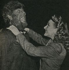 1000 images about evelyn ankers on pinterest lon chaney lon chaney