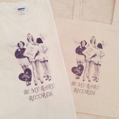 bag t shirt