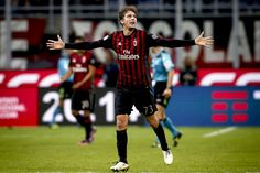 @Milan Manuel #Locatelli #9ine
