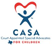 Volunteer as a CASA for children in foster care. Court Appointed Special Advocates for Children. There is always a need for more CASA's...and they are awesome and have a strong voice in foster cases!!