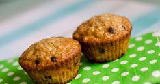 Muffins au gruau et pépites de chocolat | Doumdoum se régale Breakfast, Sweet, Voici, Desserts, Pains, Food, Grits Recipe, Flat Cakes, Syrup