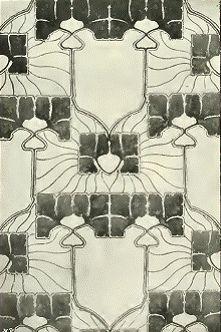 Gertrud Kleinhempel 1899 - #textile