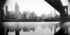 In Photos: Vintage New York  - HarpersBAZAAR.com