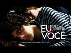 ▶ Eu e Você - Trailer legendado [HD] - YouTube Cine Itaú Augusta - 26/12