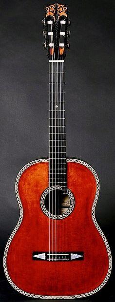 Christian Koehn Classical Guitar - made in Berlin, Germany
