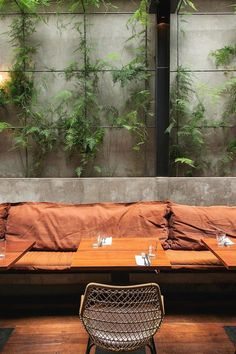 Restaurante Arturito / Candida Tabet Arquitetura