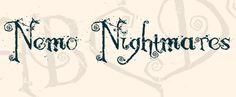 40 Spooky Halloween Fonts