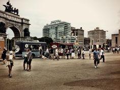 Food Truck Rally - http://bestofbrooklyn.co